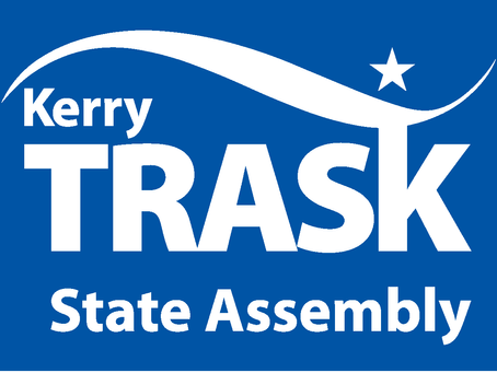 Trask to run for State Assembly in Wisconsin's 25th District