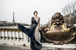 Araida Campaign, Paris 2015