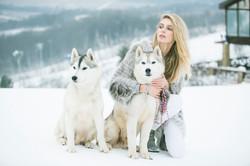 Yasmina Muratovich for BUYBYME