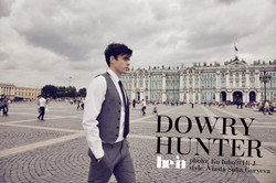 Dowry Hunter digitorial for be-in.ru