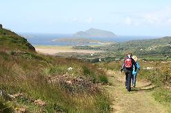 Walking in Kerry - Kerry Way - Sneem Wal