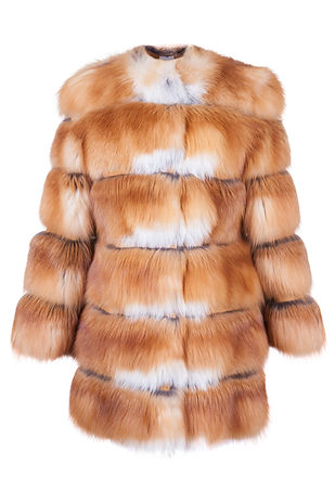 Real%20fur%20coat%20isolated%20on%20whit