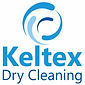 keltex logo dry cleaning logo