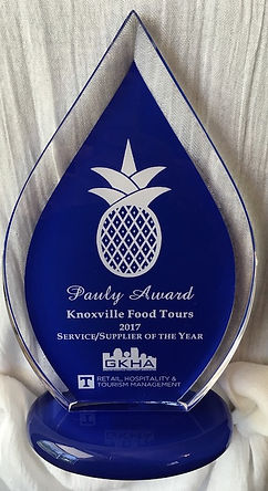 Knoxville Food Tours Buy Tickets