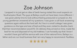 Zoe Johnson review