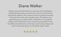 Diane Walker review