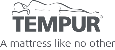 TEMPUR Mattress Logo Cool Grey.png