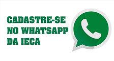 WhatsApp da IECA