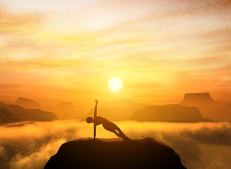 Yoga Boosts Balance