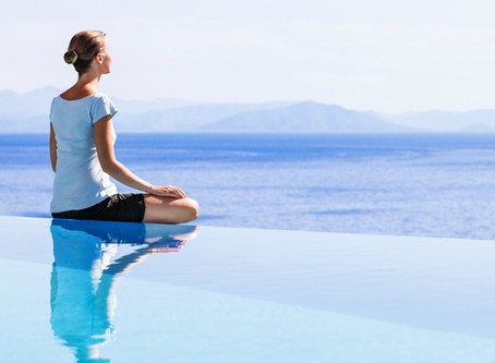 Meditation Positively Affects Heart-Rate