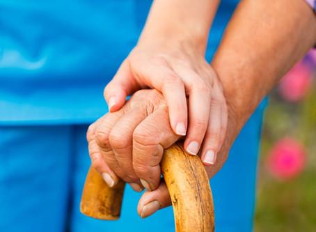 Tai Chi Benefits Parkinson's Sufferers