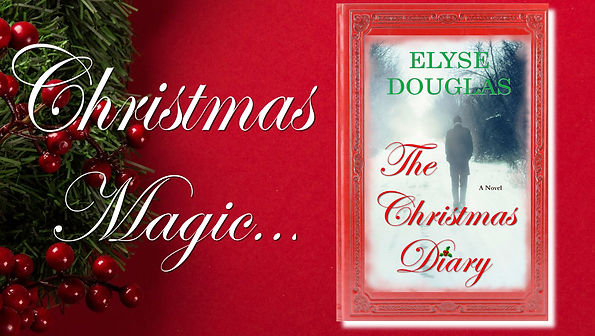 Banner for The Christmas MAGIC Facebook.