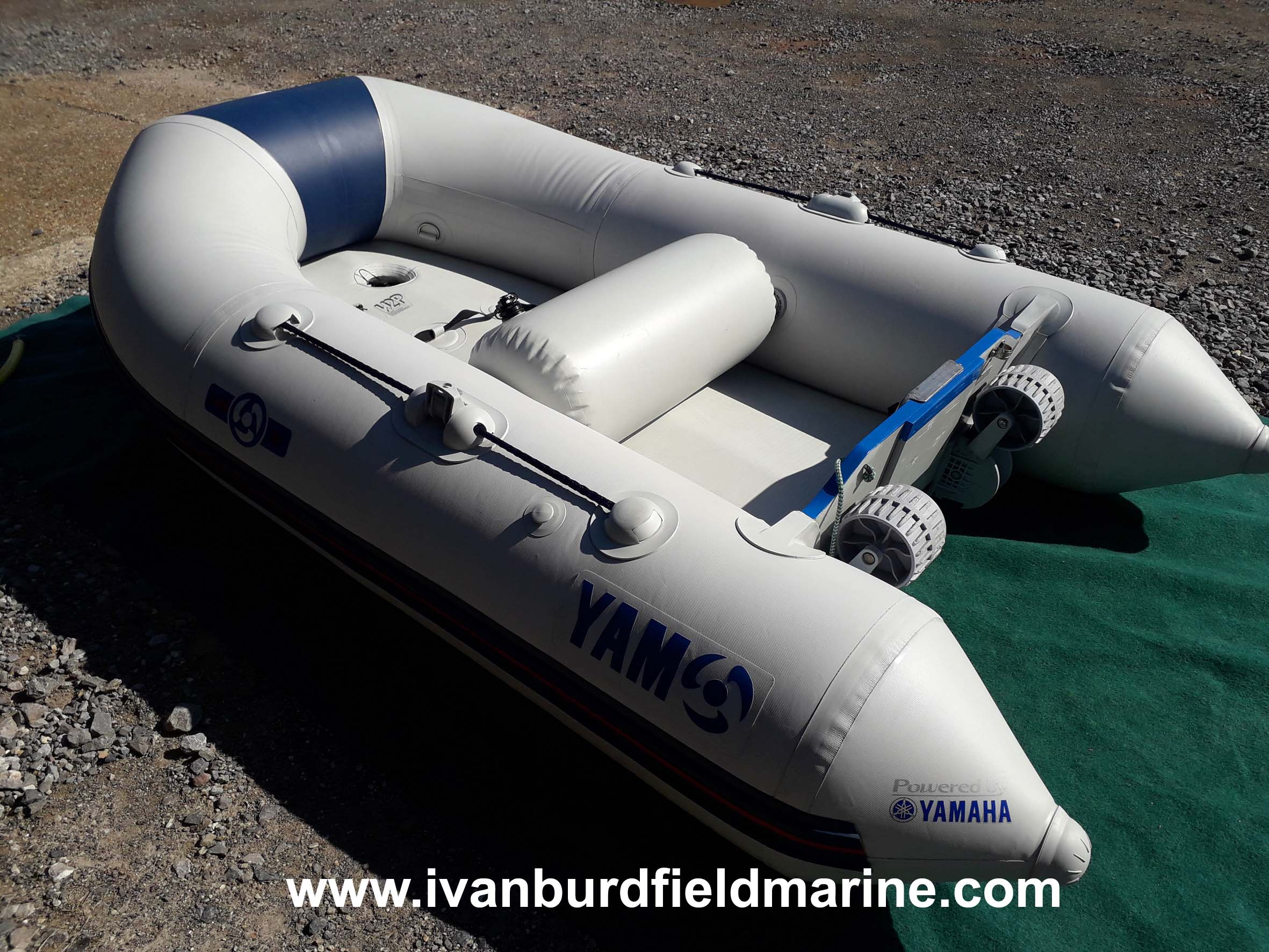 Yamaha Inflatable