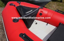 Bombard 380 Inflatable Boat