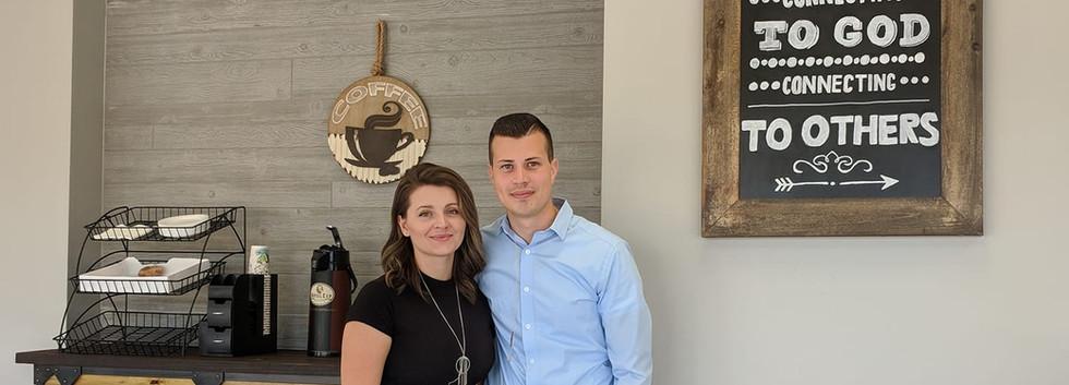Pastor Devon & Cristina LeMaster