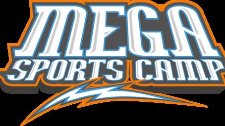 July 9-13 | Mega sports camp vbs