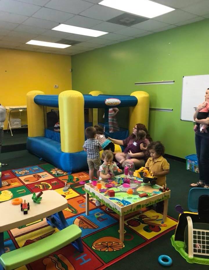 Nursey & Preschool