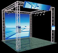 Display Truss