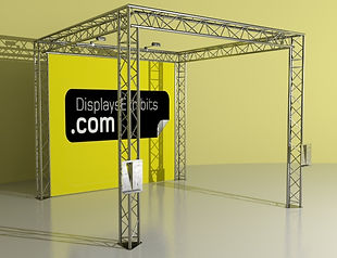 Exhibit Truss Kits