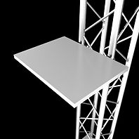 Display Truss Accessories