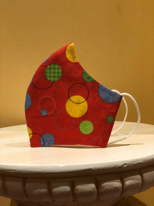 Dots Gift Wrap