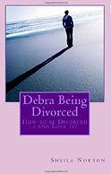 Debra Being Divorced