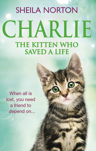Charlie the Kitten - front cover
