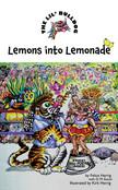 The Lil' Bulldog Lemons into Lemonade