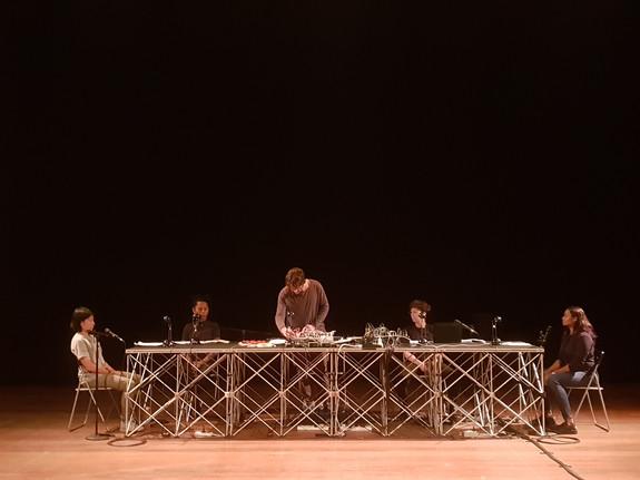 Diego Noguera / Marcela Salinas /Manuela Infante /Noorlinah Mohamed / Pat Toh /Rebekah Sangeetha Dorai - ELOQUENCE