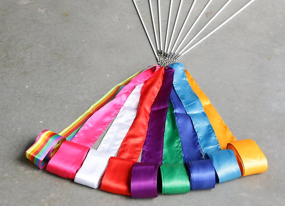 Dance Ribbons - RTS