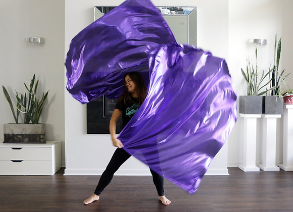 Liquid Metal - Purple Majesty
