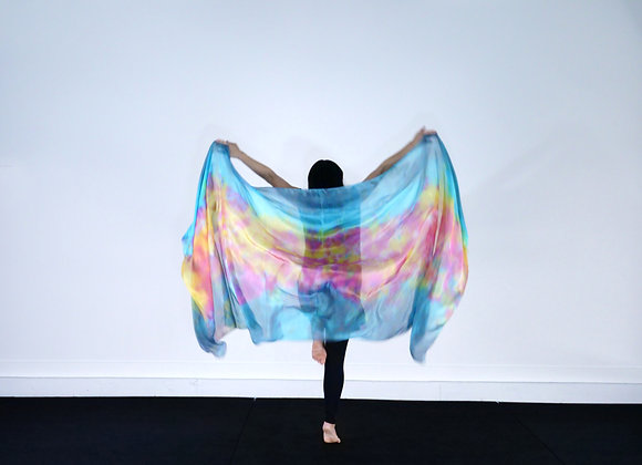 Divine Presence // Scarf Only - RTS