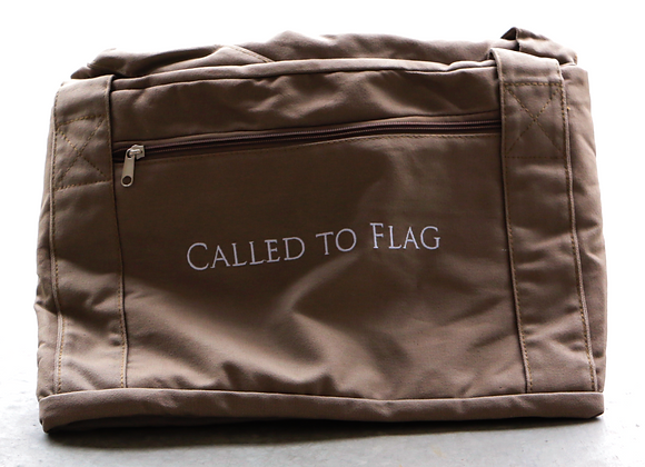 Flag bag holder Worship Flags church flag