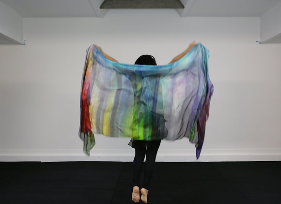 Scarf Only // Visitation - RTS