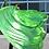 Thumbnail: Liquid Metal - Bright Green