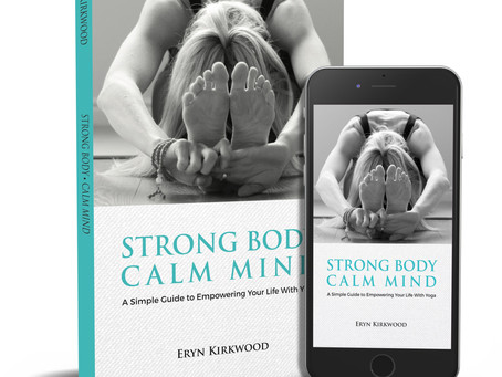 Strong Body Calm Mind
