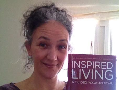 Inspired Living Journaling Workshop