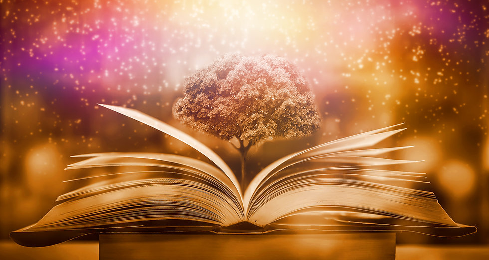 The magic of knowledge, the opening of t
