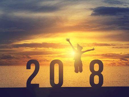 2018: Fueling the Feeling of Possibilities!