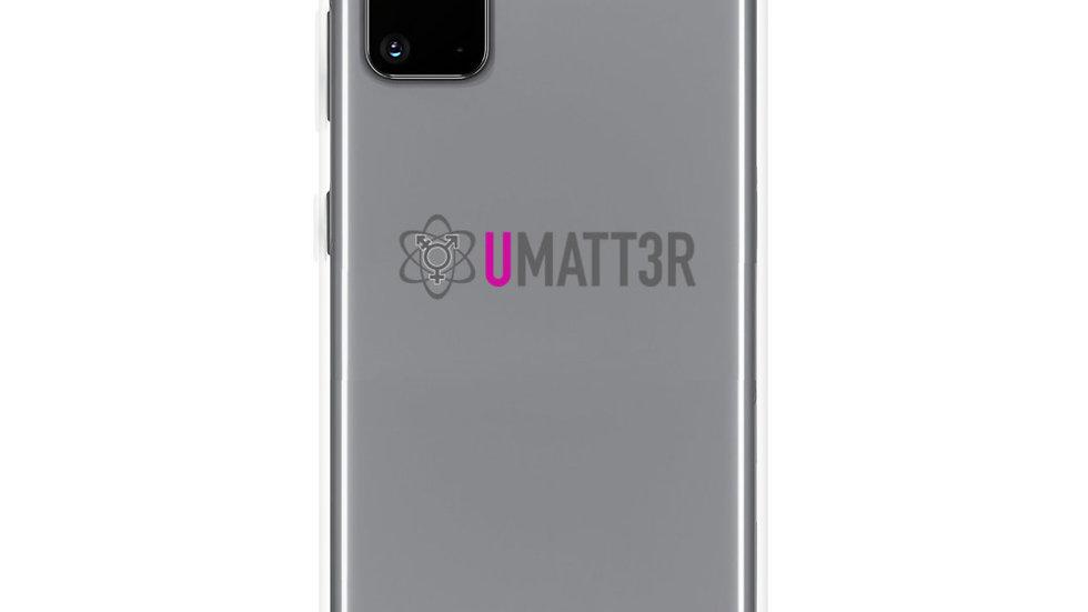 UMATT3R BI PRIDE - Samsung Case
