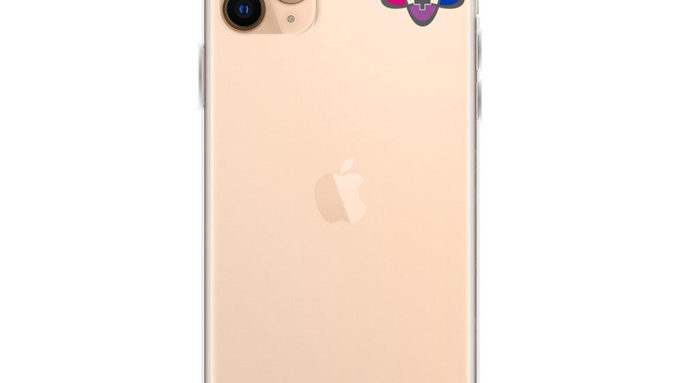 UMATTER BI SWAG iPhone Case