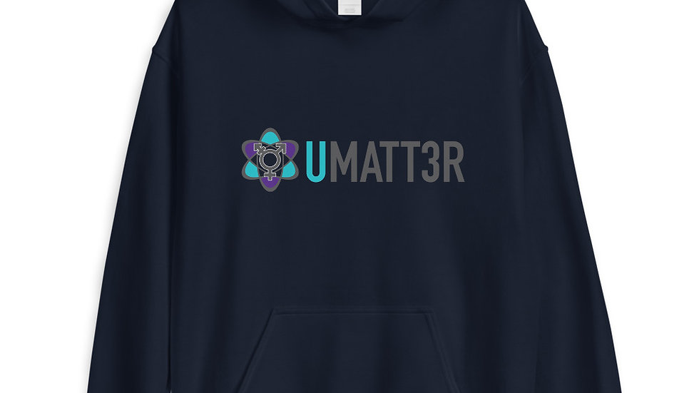 UMATT3R Swag - Suicide Awareness Unisex Hoodie