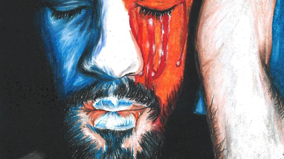 """America: Why Have You Forsaken Us"""