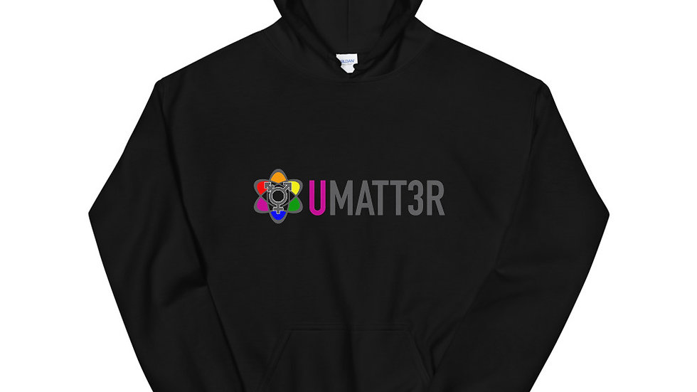 UMATT3R Pride Unisex Hoodie