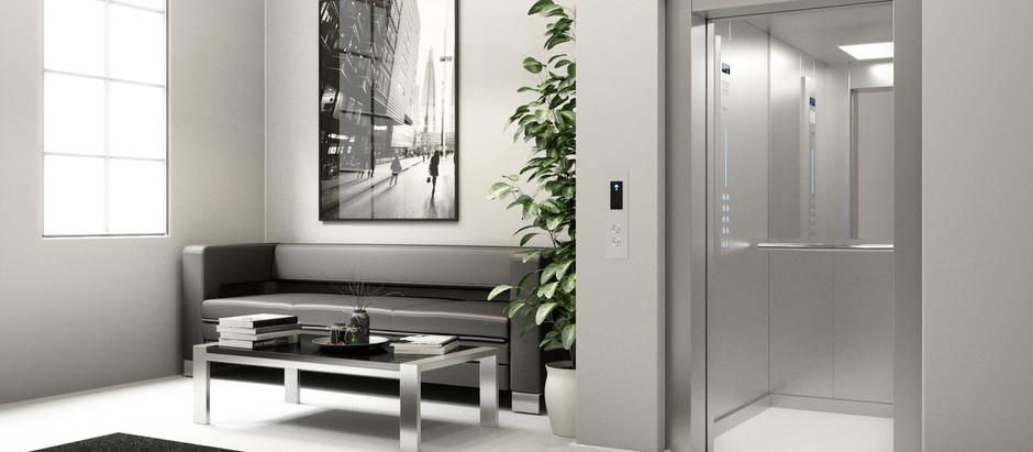 ¿Qué debemos de tener en cuenta al adquirir un elevador o ascensor?