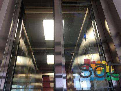 Elevador / Ascensor puertas panoramicas