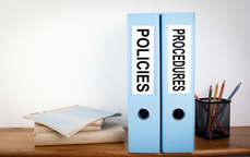Plan Policies and Procedures