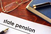 State Pension Plans