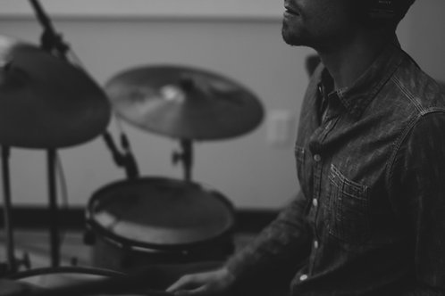 Drum Programming (Midi) - One (1) Song