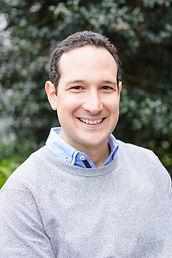 Jordan Levy, Ph.D.